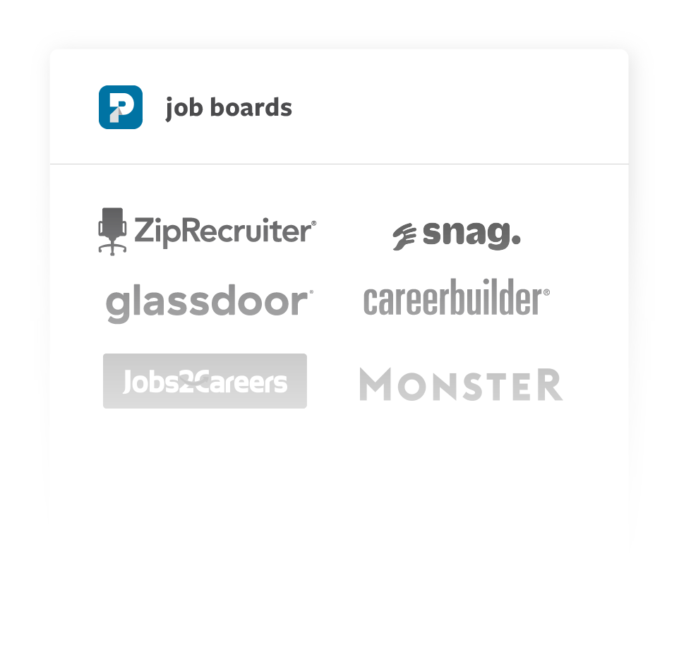 proven job boards